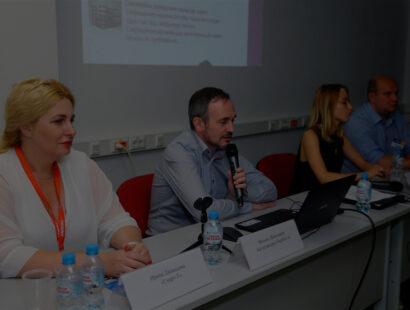 6 августа на выставке Sport Casual Moscow состоялся круглый стол.