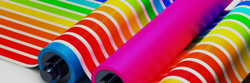 Международный салон цифровой печати по текстилю «TextilePrint» на выставке «Интерткань-2019. Весна»