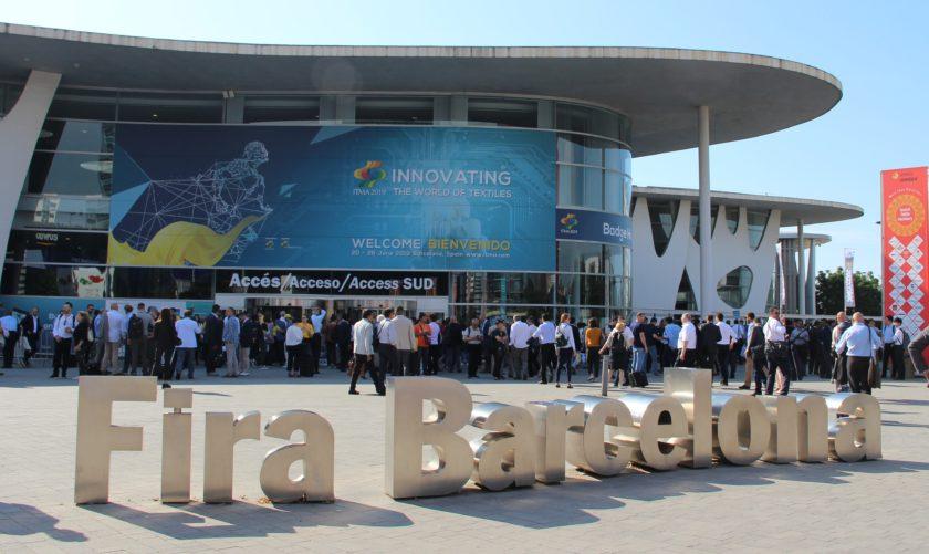 Итоги текстильных олимпийских игр в Барселоне-2019
