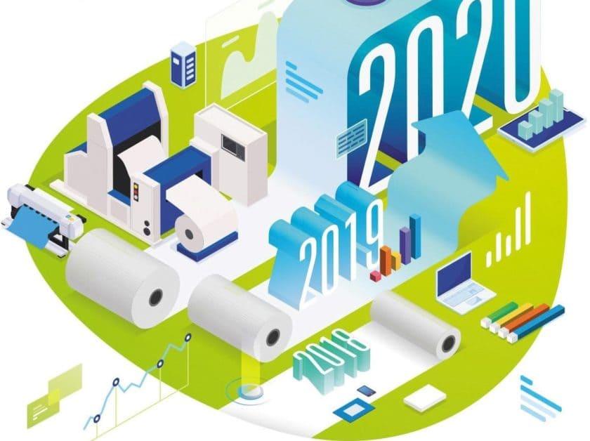 Российский рынок оборудования для цифровой печати по текстилю